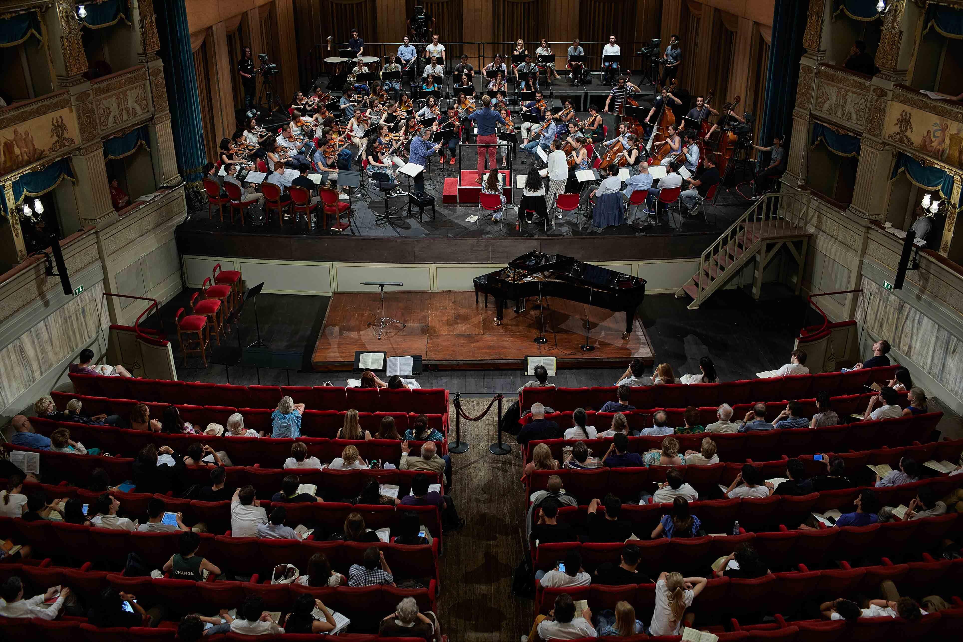 """Ravenna, """"Le nozze di Figaro"""": 300 biglietti omaggio per le prove"""