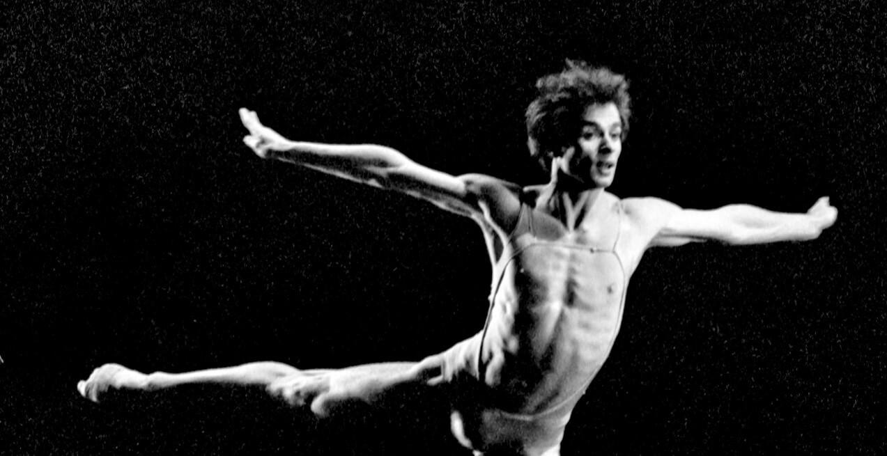 Rimini, i giovani talenti della danza sui passi di Rudolf Nureyev