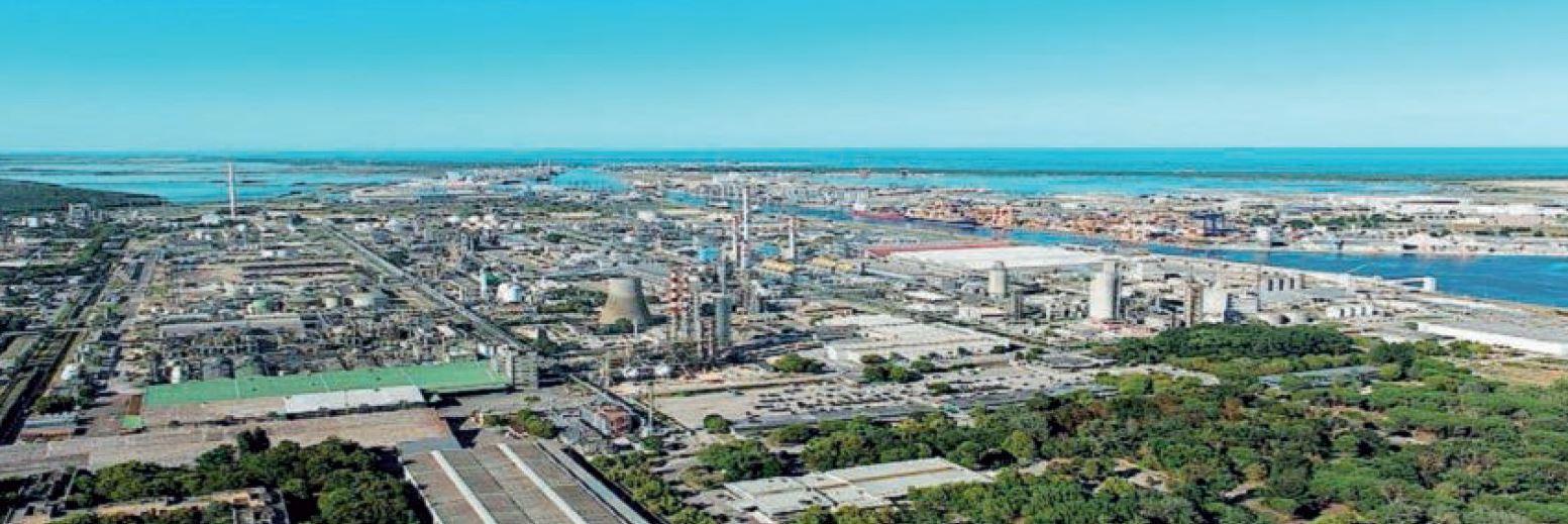Versalis, a Ravenna ci sono 135 milioni da investire
