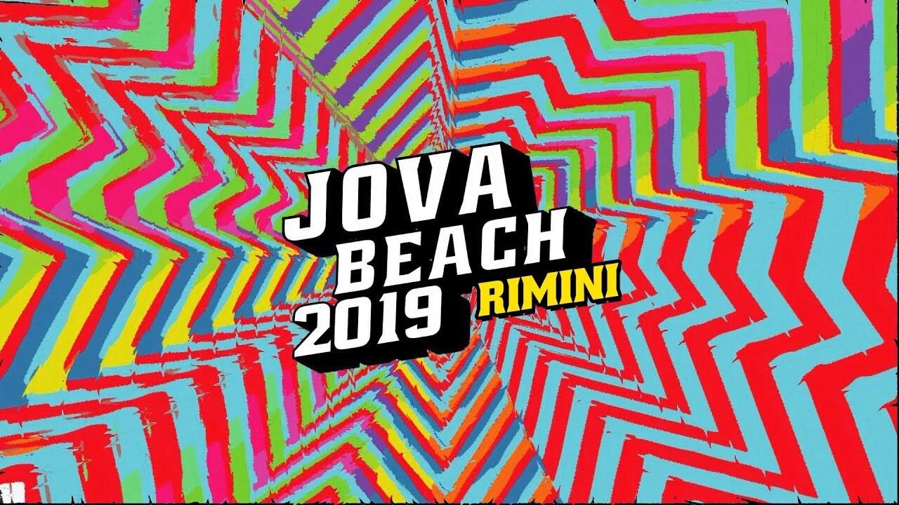Tutto il Jova Beach Party a Rimini in 16 minuti - IL VIDEO UFFICIALE