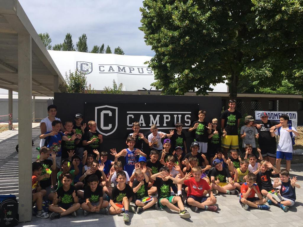 Basket B, Raggisolaris leader in ravennati tra i giovani