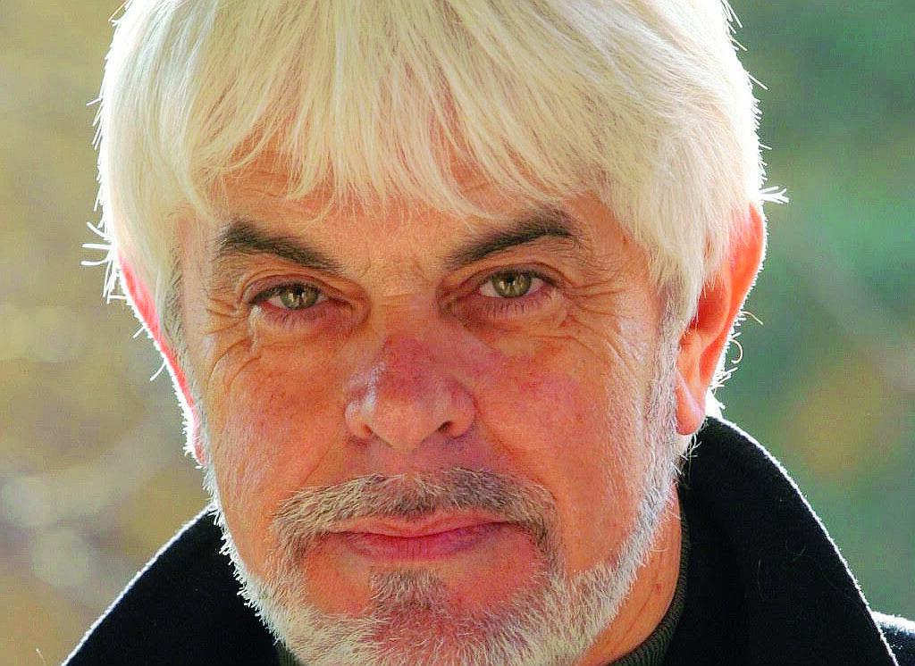 Valerio Massimo Manfredi a Milano Marittima