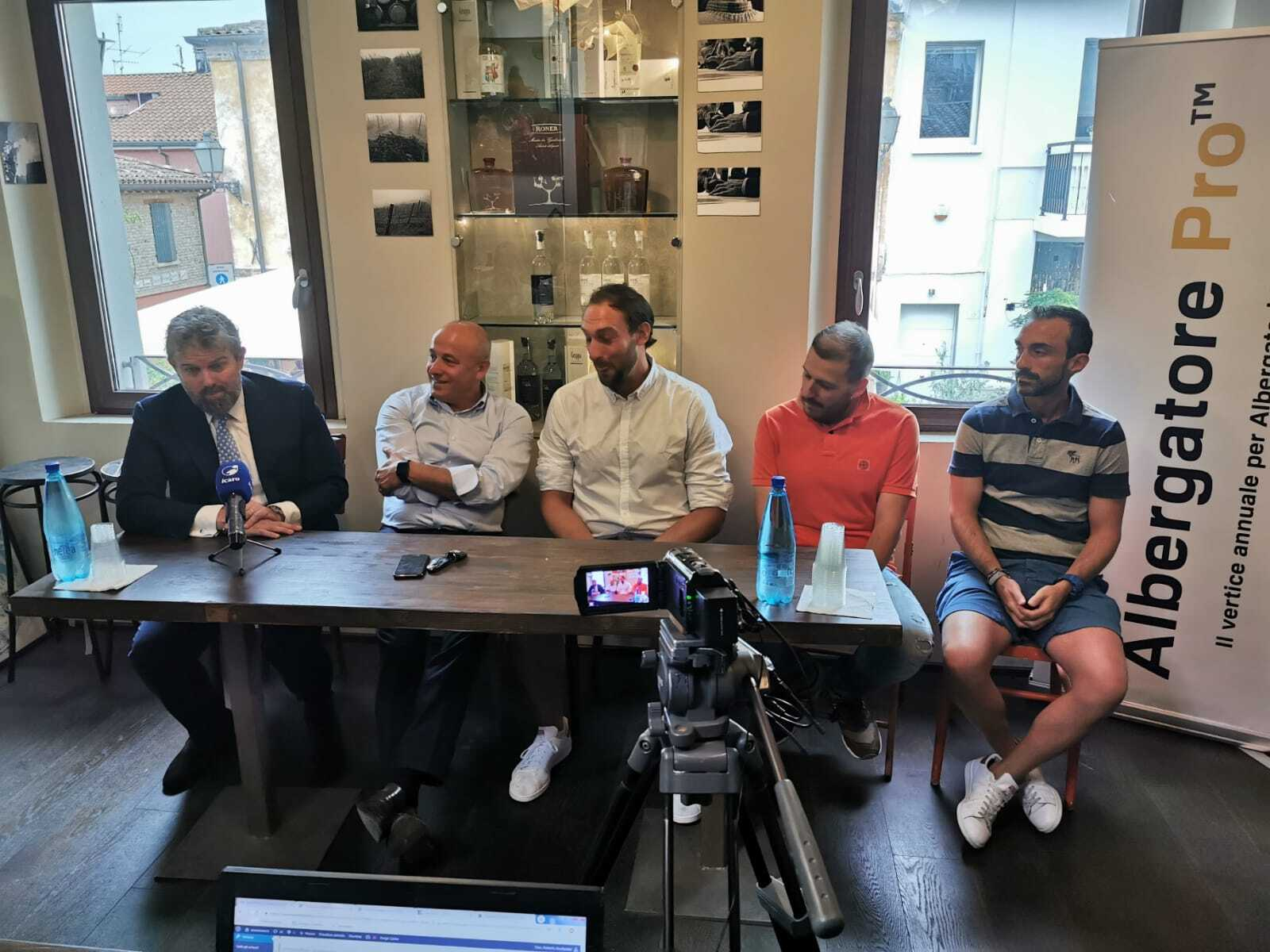 Basket, Tommy Rinaldi torna a Rimini