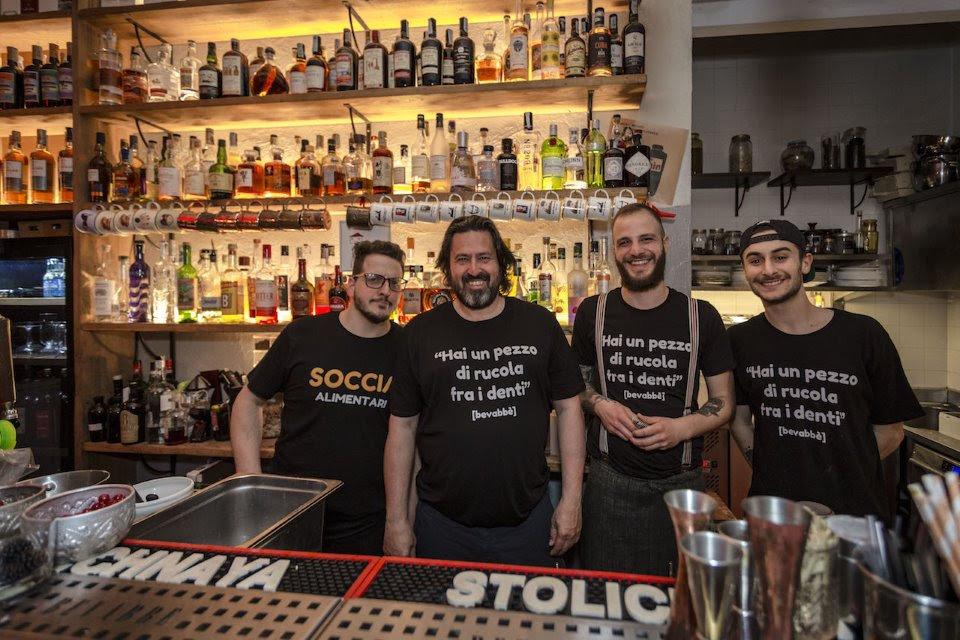 Cocktail, Bevabbè di Riccione: rum storici per innovare