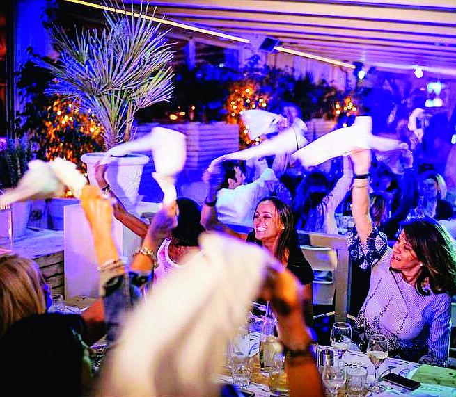 Ravenna, stasera la festa di metà estate al Bbk di Punta Marina