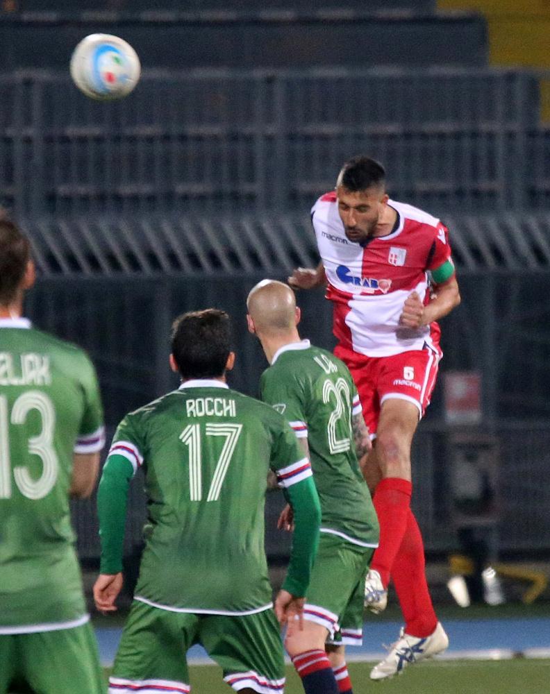 Calcio serie C, lunedì via agli abbonamenti del Rimini