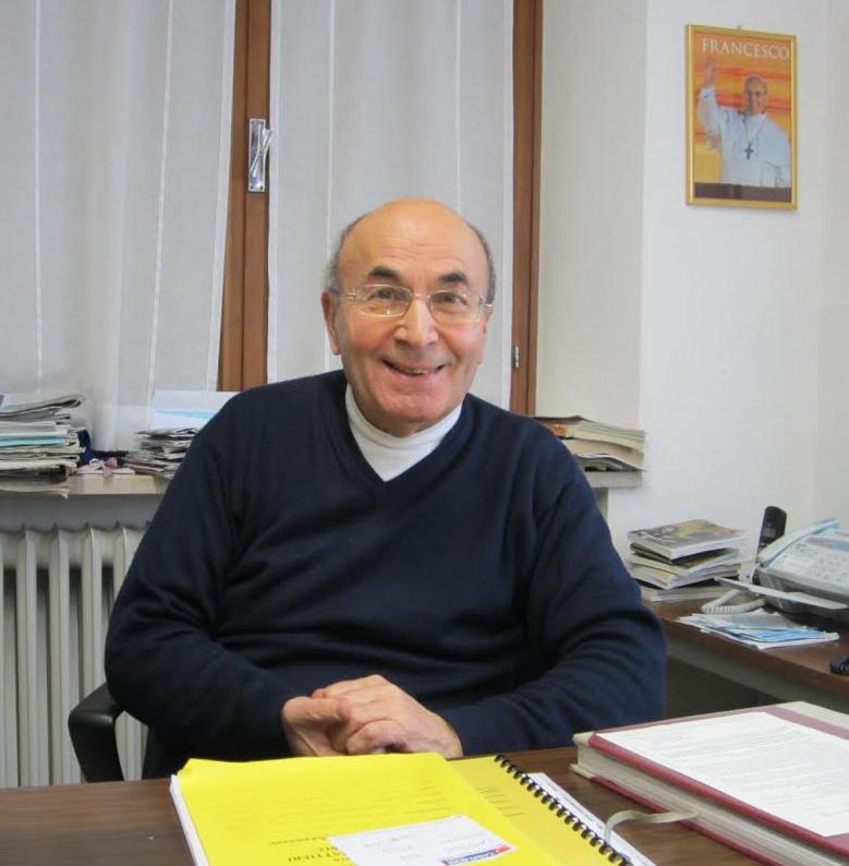 Cesena, è morto don Carlo Meleti
