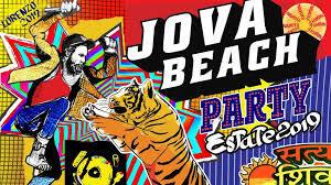 Per il beach party di Jovanotti a Rimini vetro vietato