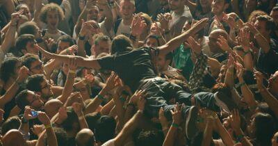 """Rockin' 1000 da Cesena in tour in Francia e Germania con """"That's live"""""""