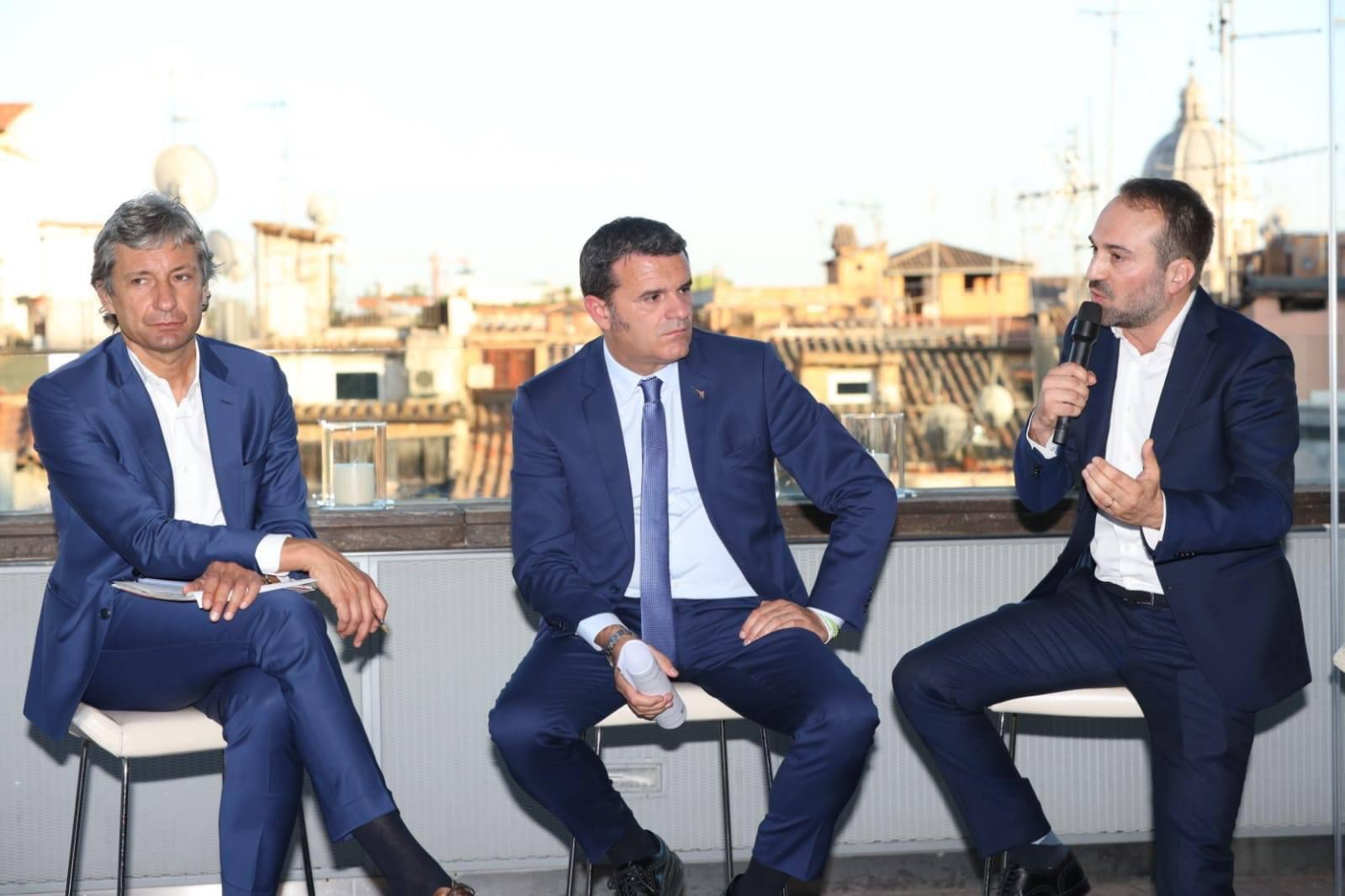 Turismo e sostenibilità: Gnassi candida Rimini per una sperimentazione