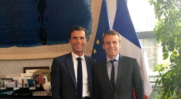L'incarico di Macron a Gozi scatena M5s e Lega. Salvini all'attacco