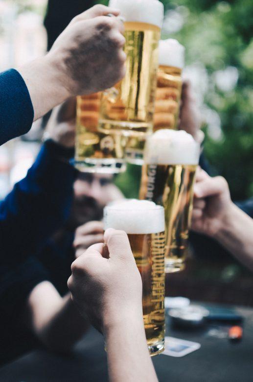 Brisighella, la festa della birra: 15mila litri dalla Germania