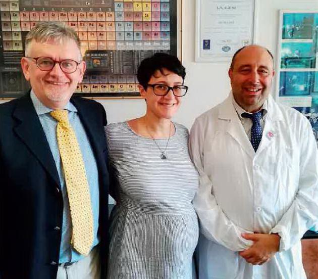Cesena, trova il posto fisso al sesto mese di gravidanza