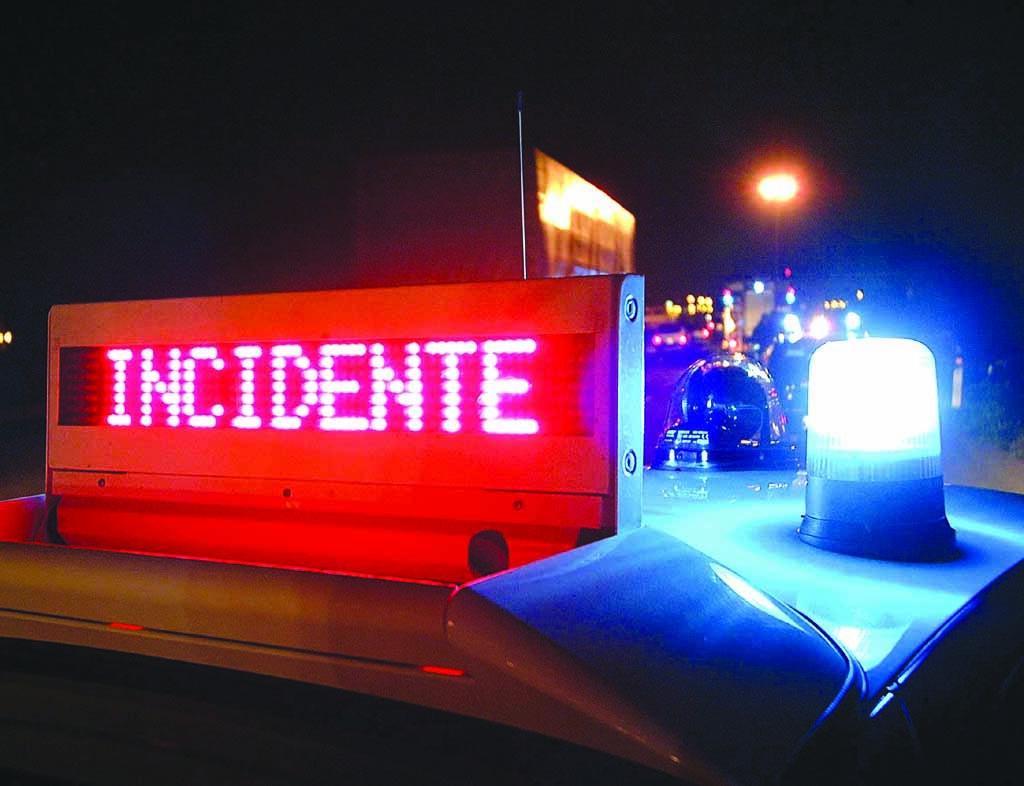 Incidente a Cesenatico: grave un 21enne
