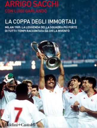 Cervia, Arrigo Sacchi ripercorre la storia del suo Milan stellare
