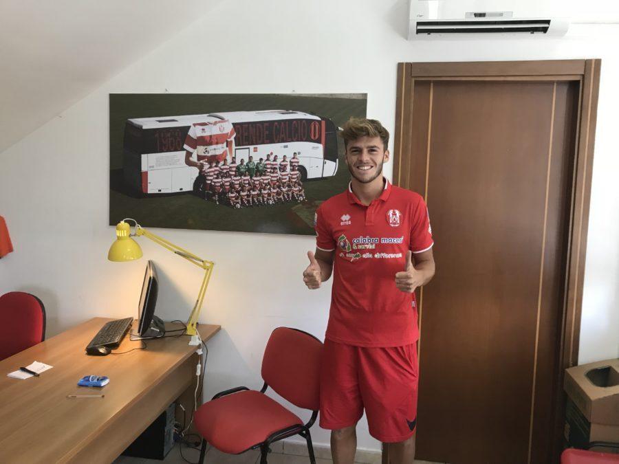 Calcio C, il difensore Maddaloni al Cesena