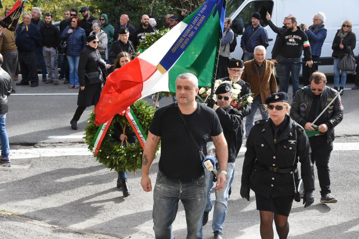 """Predappio, il sindaco: """"Preferirei non vedere camicie nere e fez"""""""