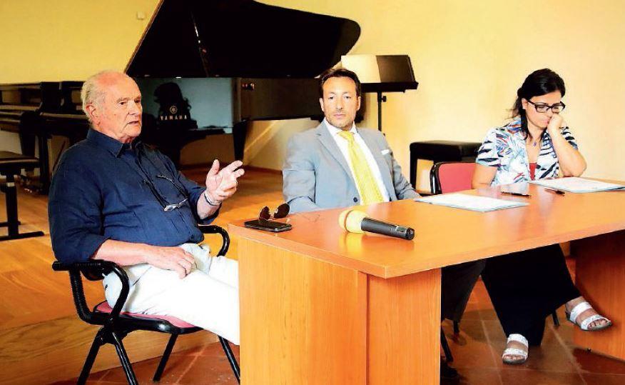 Imola, la sindaca scarica l'Accademia pianistica
