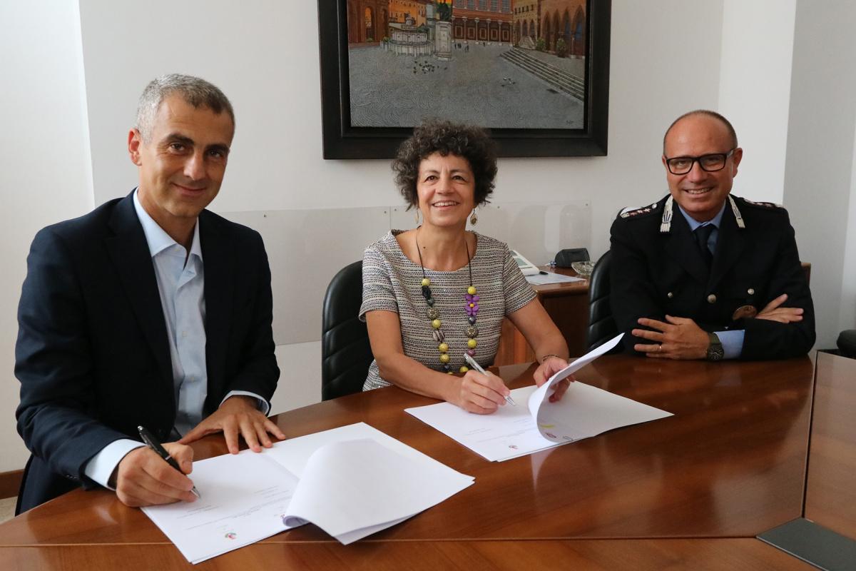 Rimini, protocollo per le scuole sicure contro le droge