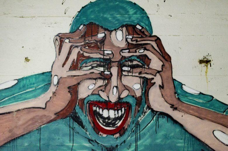 Lo società della rabbia e della collera