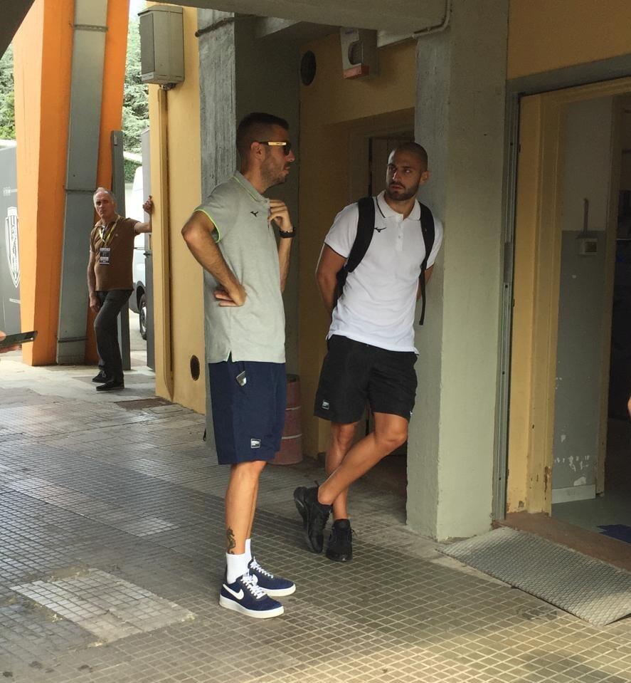 Calcio Serie C, il Cesena tessera Borello e ufficializza Butic