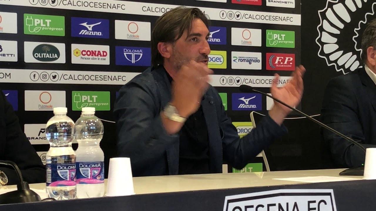 Calcio, la prevendita per Cesena - Piacenza di Coppa Italia