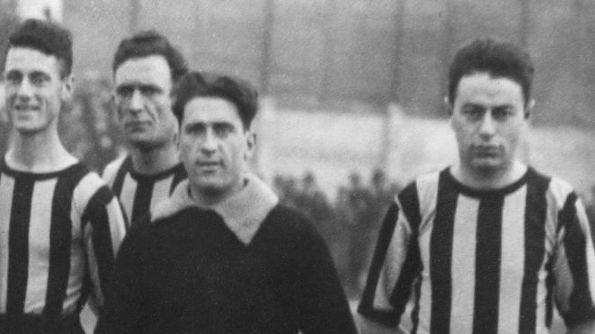 Árpád  Weisz, storia di calcio, morte e discriminazioni