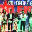 """""""Galeata's got talent"""" fa divertire tutta la piazza"""