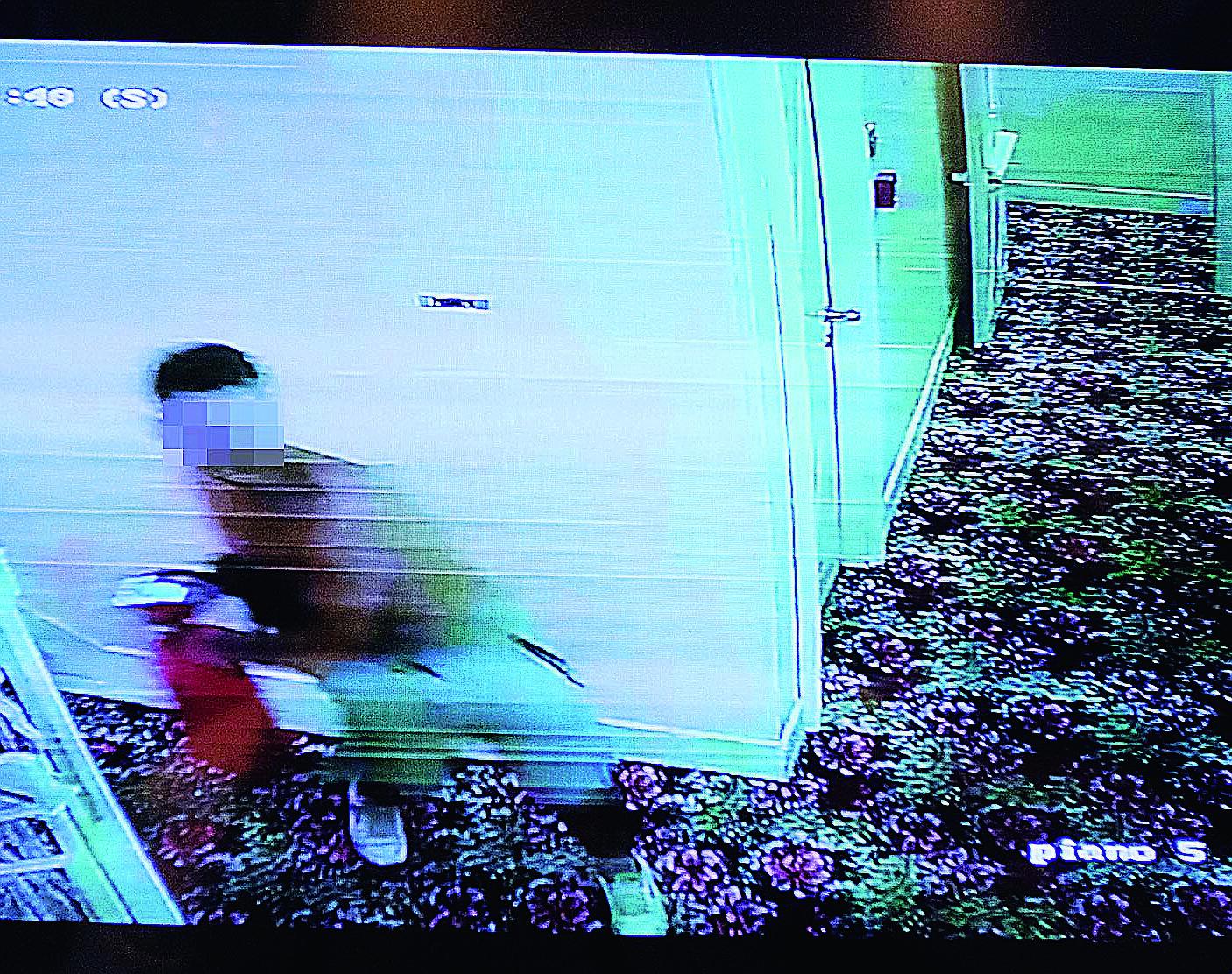 Rimini, devasta hotel di notte. «I miei 190 clienti sotto choc»