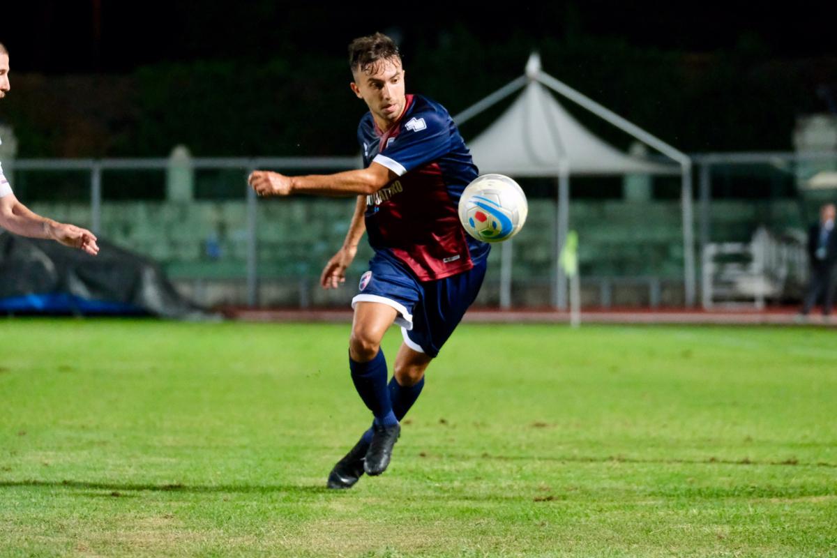 Tim Cup, l'Imolese passa ancora ai rigori e si regala il Genoa