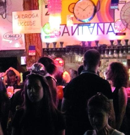 Cervia, street bar addio: lo Zouk Santana cambia pelle