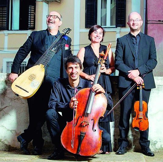 Terzo Suono Ensemble a Imola per l'Emilia Romagna festival