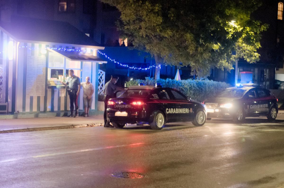 Omicidio a Lido Adriano: arrestata la compagna della vittima