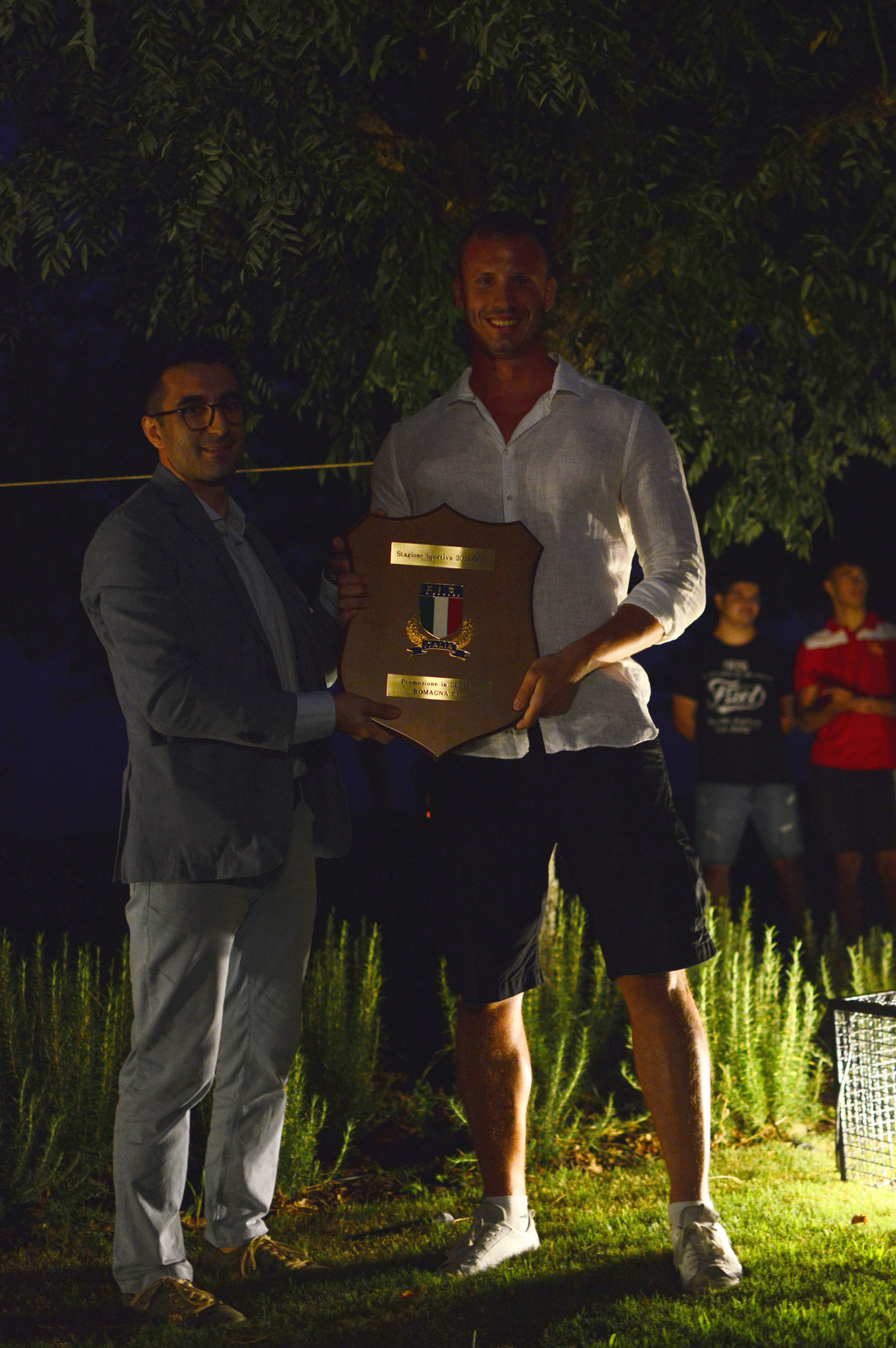 Rugby serie A, Romagna Rfc pronto a ripartire