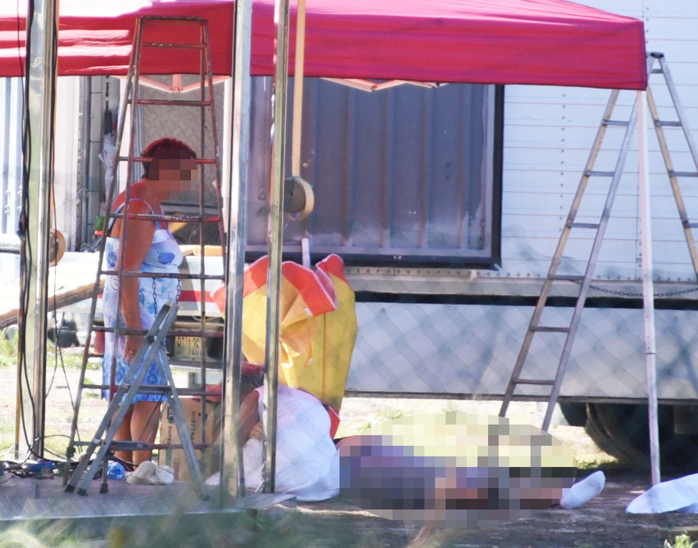 Cade al luna park di Rimini, muore una donna di 39 anni