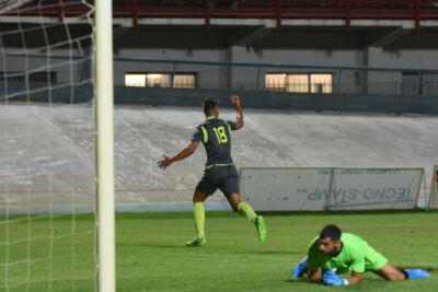 Calcio D, Forlì e Minella avanti insieme