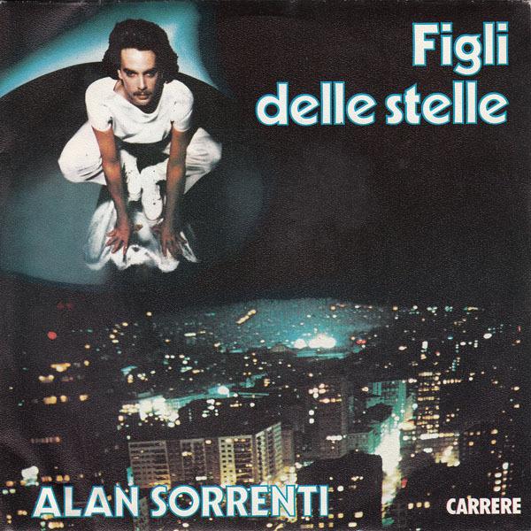 Alan Sorrenti in concerto a Casalborsetti il 16 agosto