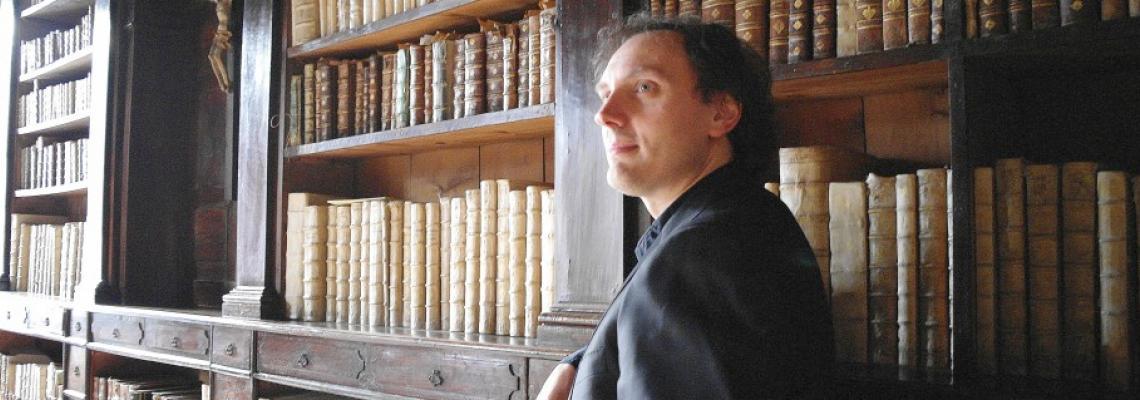 Le musiche scritte per i Malatesta a Sant'Agostino di Rimini