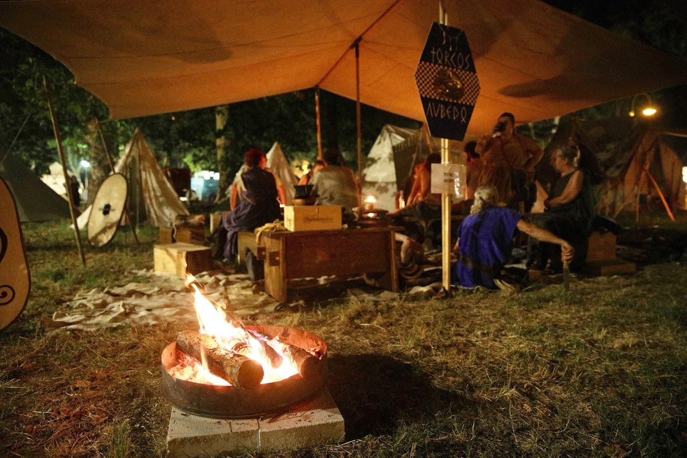 Druidia, festival di rievocazione storica a Cesenatico