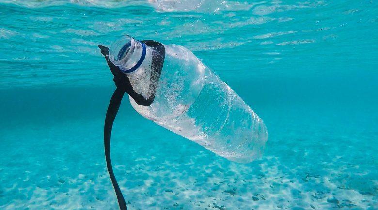 L'analisi di Affronte: plastica, le dimensioni del problema