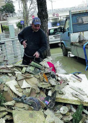 Alluvione del 2015 in Valmarecchia: rinvio a giudizio per inondazione