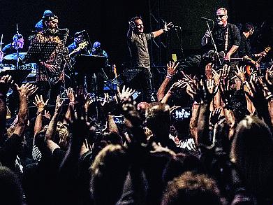 "A Rimini tornano i ""Glory days"" dedicati a Bruce Springsteen"