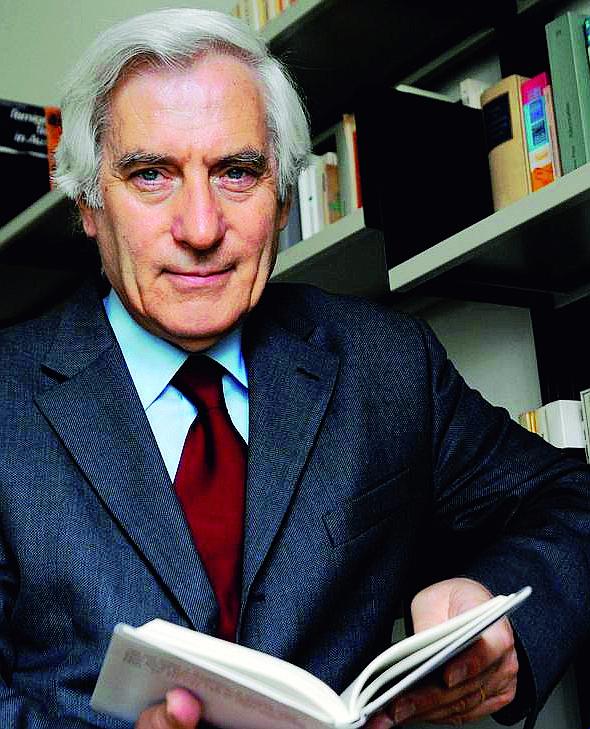 """Carlo Ossola a Ravenna per """"Dante2021"""""""