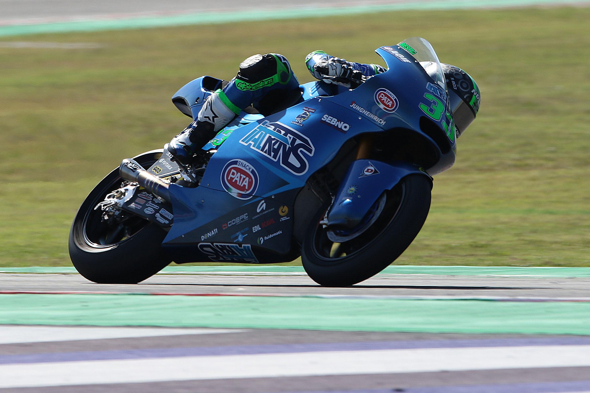 Moto2, la vittoria di Fernandez non è ancora definitiva