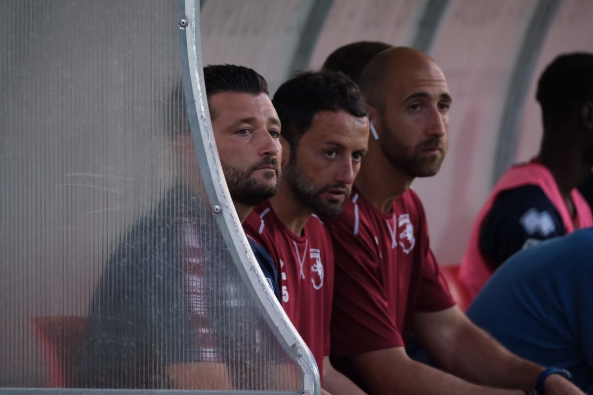 Calcio serie C, un gran bel punto per l'Imolese (2-2)