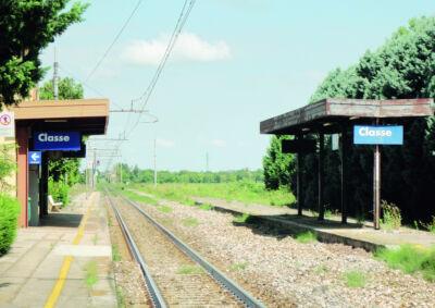 Treni Ravenna, da lunedì nuove fermate a Lido di Classe e Classe