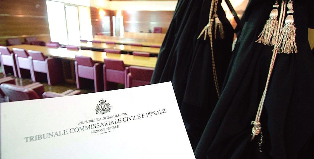 San Marino, al via processo per truffa milionaria a previdenza Svezia