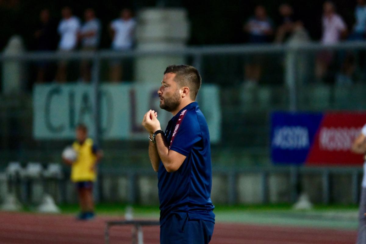 Calcio Serie C, l'Imolese si arrende alla Virtus Verona (1-3) - VIDEO