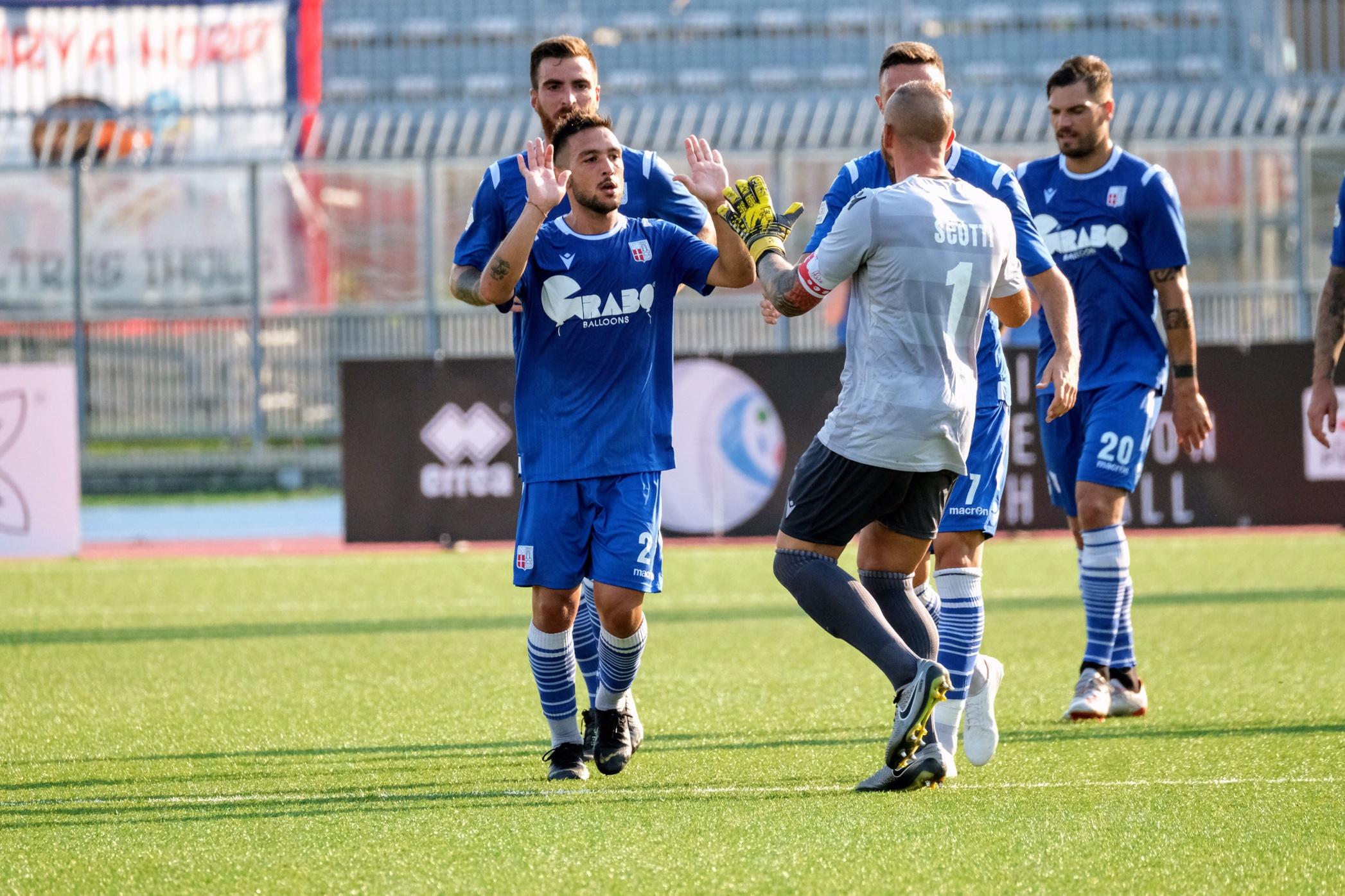 Calcio serie C, sabato si chiude la campagna abbonamenti del Rimini