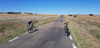 Verso Santiago, settima tappa: da Bejar a Salamanca